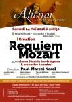 1er concert parisien caritatif au profit des femmes du Burkina Faso