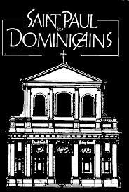 saint paul les dominicains